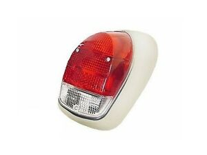 Volkswagen Bug 1968 1970 Complete Tail Light Assembly right