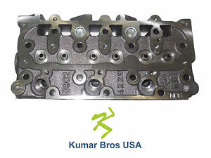 New Kubota Rtv900 bare Genuine Kubota Cylinder Head