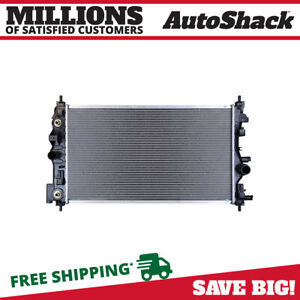 Radiator For 2011 2012 2013 2014 2015 Chevrolet Cruze 2016 Cruze Limited