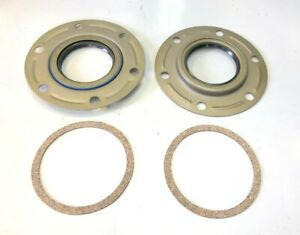 Ford 8n Rear Axle Retainer With Seal Gasket Pair A8nn4248a