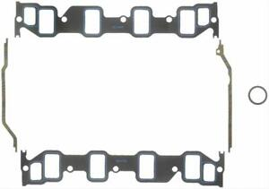 Felpro 1246 Intake Manifold Gaskets Ford Fe Engines 352 360 390 427 428