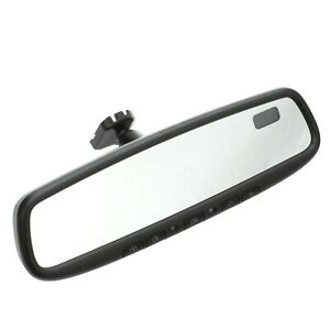 2014 2016 Mazda Cx5 Rear View Mirror Auto Dimming Homelink Compass Oe 00008cr01a