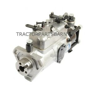 Massey Ferguson New Fuel Injection Pump 165 255 40 50 65 Cav 3240f938 883517m91