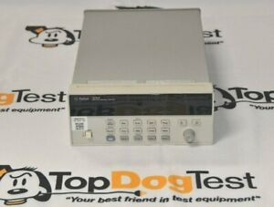 Hp Agilent Keysight 3499b Switch control System 30 Day Warranty