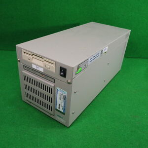 Rorze 31rsc141 b01 Industrial Pc Used