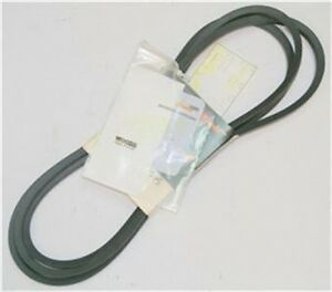 Woods Rm59 Series 3 Finish Mower Belt 33652 Oem