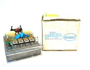 New Nordson 288010e Pc Board Service Kit