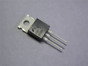 10 Fairchild Fqp5p20 200v 4 8a Qfet P channel Mosfets To 220 Package