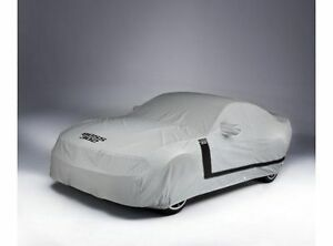 2013 2014 Ford Mustang Boss Car Vehicle Cover Weathershield Oem New Dr3z19a412a