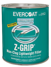 Evercoat Z grip Body Filler Gallon 282