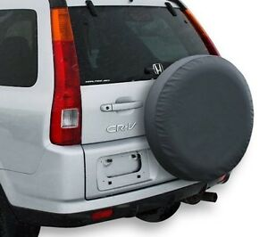 Custom Fit 1997 2006 Honda Crv 27 Spare Tire Wheel Cover New Free Shipping Usa