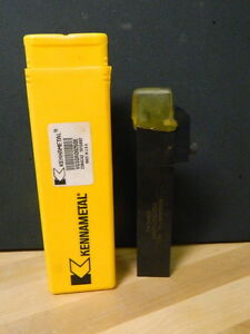 Kennametal Indexable Cut off Grooving Holder Vgsor09250e Usa 1015892