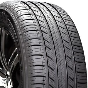 4 New 225 60 17 Michelin Premier A S 60r R17 Tires 19606