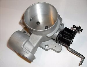 Jeep 62mm Bored Throttle Body 2005 06 4 0l Wrangler