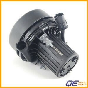 Bmw Z4 Secondary Air Injection Pump E85 2 5i 3 0i Smog Pump Emission Control