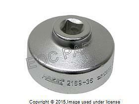 Engine Oil Filter Wrench 36 Mm 6 Point 3 8 Drive