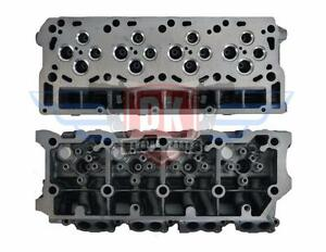 Ford Powerstroke 6 4 Diesel Brand New Bare Cylinder Head 08 10 No Core