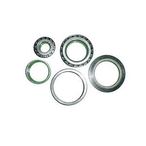 Ford 5000 7000 5600 6600 7600 5610 Tractor Front Wheel Bearing Kit Ehpn1200d 5pc