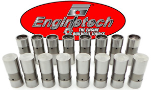 Gm Chevy Sbc Bbc 5 7l 350 383 400 327 307 305 283 Hydraulic Lifters Set Of 16