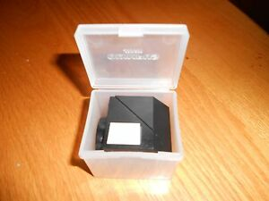 Olympus Microscope Fluorescence Filter Cube U m51005 403 For Bx2