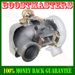 For 96 02 Gmc Suburban Pickup 96 02 Sierra 6 5l Diesel Engine Ohv Turbo Charger