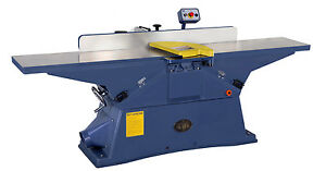 sale Oliver 12 Jointer W byrd Shelix Cutterhead