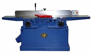 sale Oliver 12 Parallelogram Jointer W 4 Sided Helical Cutterhead