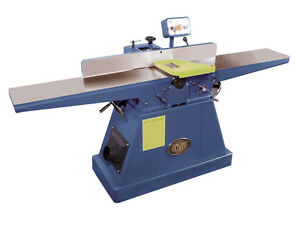 sale Oliver 8 Jointer W 4 Sided Insert Helical Cutterhead