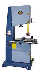 free Shipping Oliver 22 Bandsaw 5hp 1ph Or 5hp 3ph sale