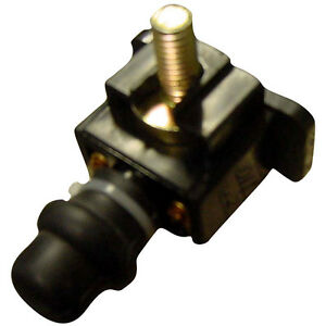 1100 0969 Stop Light Brake Light Switch For Many Ford New Holland 3610 5000 Tw5