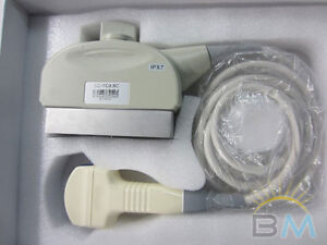 Ge 3 5c new 18 Month Warranty Compatible Transducer