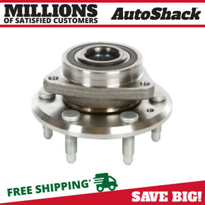 Wheel Hub Bearing Assembly Fits 2008 2017 Buick Enclave 09 17 Chevrolet Traverse