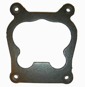 Rochester Quadrajet Base Gasket Spread Bore 1 4 Thick Flange Carburetor G52