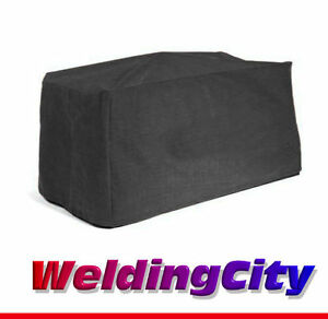 Mig Welder Cover Tri layer K2377 1 For Lincoln Sp Power Mig 140c 180c Us Seller