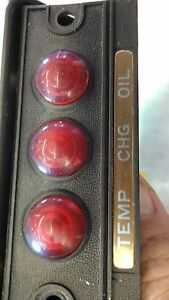 1050 John Deere 1050 Indicator Light
