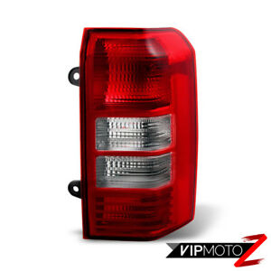 Factory Passenger Side Replacement 2008 2017 Jeep Patriot Rear Tail Light Lamp
