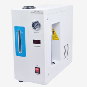 Nitrogen Gas Maker Generator N2 0 2000ml min High Purity 110v O 220v 50hz 60hz