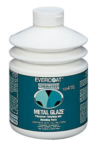 Evercoat Metal Glaze Finishing Putty Pump 416