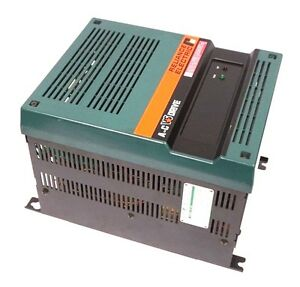 Reliance Electric 1ac4002u A c Vs Gp 1200 Drive 2hp