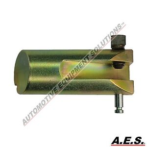 Left Tool Holder For Ammco Brake Lathe 6950 Twin Cutter 910650gp