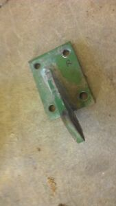 1050 John Deere 1050 Sway Chain Bracket Right Hand