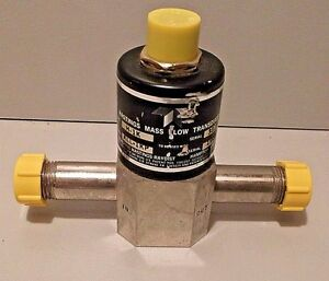 Hastings Mass Flow Transducer Model All 1kp Type H 1k