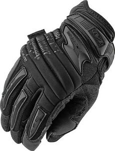Mechanix Mp2 55 010 4 Pack M pact 2 Glove Large Covert