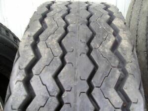 9 50 16 5 Tires Traker Plus Truck Trailer Tire 9 50 16 5 12 Ply Rating 950165