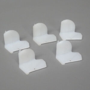 Tire Changer Plastic Inserts Rim Protector Metal Mount Head 5pk Fits Coats