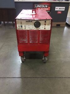 Miller Electric Goldstar 300ss Stick Welder