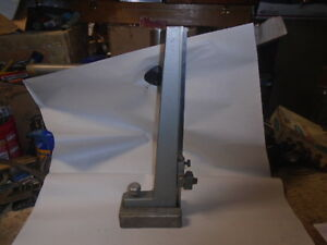 Machinist Tools Lathe Mill Machinist Height Gage Gauge