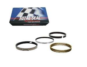 Total Seal Piston Rings 4 030 Bore 1 16 1 16 3 16 8 Cyl Set For Chevrolet Ford