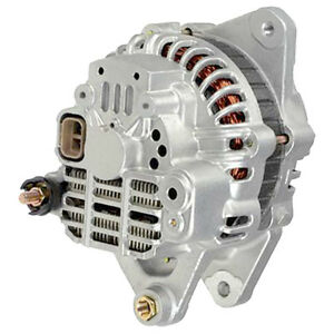 New Alternator Mitsuishi Monteero 1994 2004 94 04 Montero Sport 1997 2004 Many