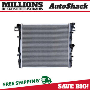 Radiator For 2007 2012 2013 2014 2015 2016 2017 Jeep Wrangler 2018 Wrangler Jk